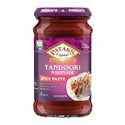 Patak's Tandoori Mild Marinade