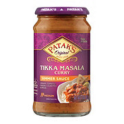 Patak's Tikka Masala Medium Curry