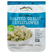 Path of Life Roasted Garlic Cauliflower