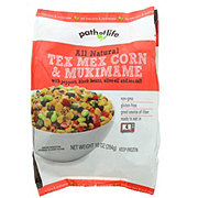 Path of Life Tex Mex Corn & Mukamame