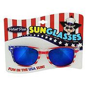 Patriot Pride American Flag Sunglasses