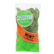 Patty's Herbs Fresh Mint, Value Pack