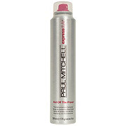 Paul Mitchell Express Style Hot Off The Press Hairspray