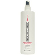 Paul Mitchell Firm Style Freeze and Shine Spray