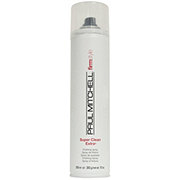 Paul Mitchell Firm Style Super Clean Extra Spray