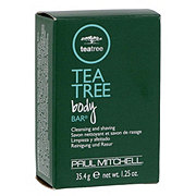 Paul Mitchell Tea Tree Body Bar Travel Size