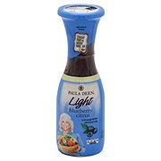 Paula Deen Light Blueberry Citrus Vinaigrette Dressing