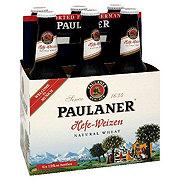 Paulaner Hefeweizen Beer 12 oz Bottles