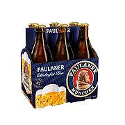 Paulaner Oktoberfest Beer 11.2 oz Bottles