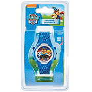 Paw Patrol Flashing Watch