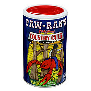 Paw-Ran's Original Country Cajun Seasoning