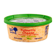 Pawleys Island Specialty Foods Palmetto Cheese Spread with Jalapenos