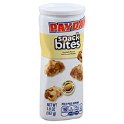 PayDay Snack Bites Canister