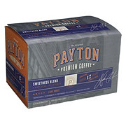 Payton Sweetness Blend Single Cups Light Roast