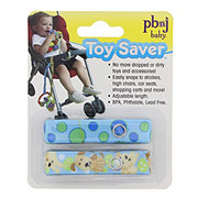pbnj Baby Toy Saver, Assorted Colors
