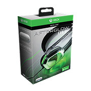 PDP Afterglow LVL 1 White Wired Chat Headset for Xbox One