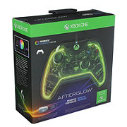 PDP Afterglow Xbox One Prismatic Controller