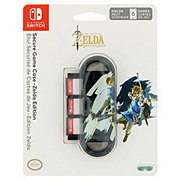 PDP Nintendo Switch Secure Game Case - Zelda