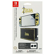 PDP Nintendo Zelda Collector Edition Screen Protector