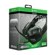 PDP XBox Afterglow LVL 3 Gaming Stereo Communicator Headset