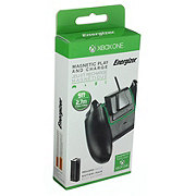 PDP XBox Energizer Magnetic Play and Charge Kit
