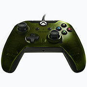 PDP Xbox One Wired Controller Green