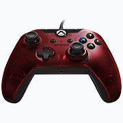PDP Xbox One Wired Controller Red