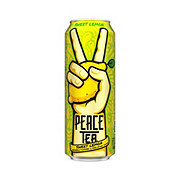 Peace Tea Sweet Lemon