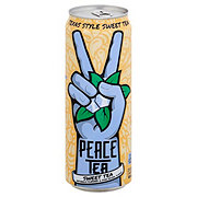 Peace Tea Texas Style Sweet Tea
