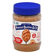 Peanut Butter & Co. Crunch Time Peanut Butter
