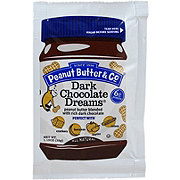 Peanut Butter & Co. Dark Chocolate Dreams Squeeze Packet