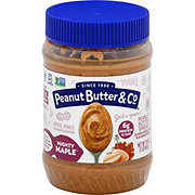 Peanut Butter & Co. Mighty Maple Peanut Butter
