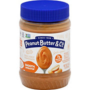 Peanut Butter & Co. Smooth Operator Peanut Butter