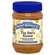 Peanut Butter & Co. The Bee's Knees Peanut Butter Blended With Scrumptious Honey