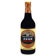 Pearl River Bridge Mushroom Flavored Superior Dark Soy Sauce