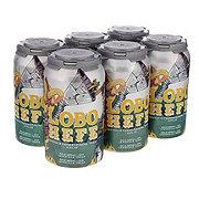 Pedernales Lobo Hefe Weizen  Beer 12 oz  Cans