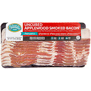 Pederson's Uncured Apple Smoked Bacon