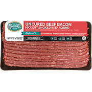 Pederson's Uncured Beef Bacon