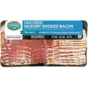 Pederson's Uncured Hickory Smoked Bacon