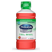 Pedialyte AdvancedCare Cherry Punch Oral Electrolyte Solution