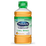 Pedialyte AdvancedCareTropical FruitReady-to-Drink Electrolyte Solution