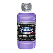 Pedialyte AdvancedCare Plus Iced Grape Ready-to-Drink Electrolyte Solution