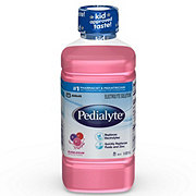 Pedialyte Bubblegum Electrolyte Replacement