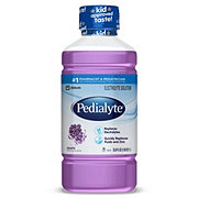 Pedialyte Grape Ready-to-Drink Electrolyte Solution