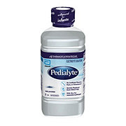 Pedialyte Unflavored Ready-to-Drink Electrolyte Solution
