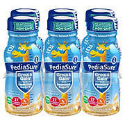PediaSure Grow & Gain Nutrition Shake S'mores Ready-to-Drink
