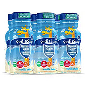 PediaSure Grow & Gain Ready-to-Drink Vanilla Nutrition Shake 6 pk
