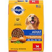 Pedigree Adult Complete Nutrition Dog Food
