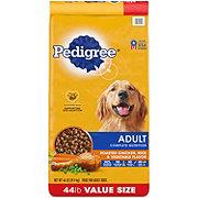 Pedigree Adult Complete Nutrition Roasted Chicken Rice & Vegetable Flavor Dog Food