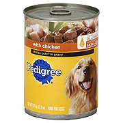 Pedigree Choice Cuts In Sauce With Chicken Food For Adult Dogs
